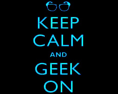 Welcome to Geek Portal